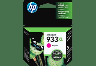 HP 933 XL Magenta Tintenpatrone CN055AE
