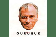 Guru Guru - Doublebind [CD]