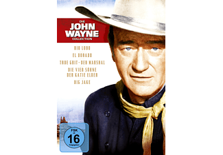 John Wayne Collection - Jubiläums-Box DVD-Box DVD