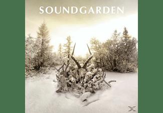 Soundgarden - King Animal [CD]