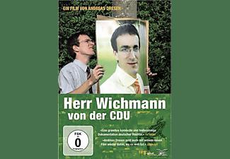 Herr Wichmann von der CDU DVD