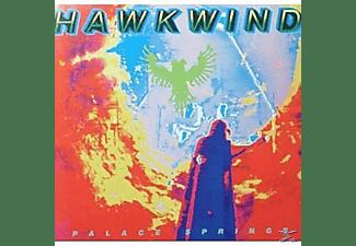Hawkwind - Palace Springs  - (CD)
