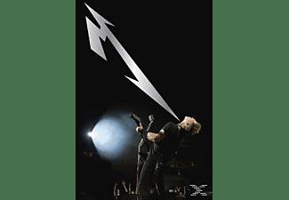 Metallica - QUEBEC MAGNETIC  - (Blu-ray)