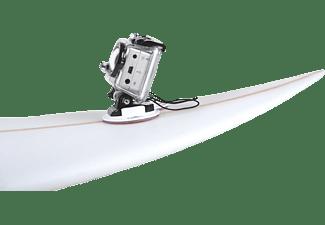 GOPRO Surfboard-Halterungen - Hero2 / Hero3 SURF Hero MOUNT, Halterung, Schwarz/Weiß, passend für GoPro Hero2, 3