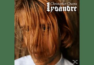 Christopher Owens - Lysandre  - (LP + Download)