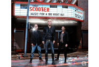 Scooter - Music For A Big Night Out (Standard) [CD]