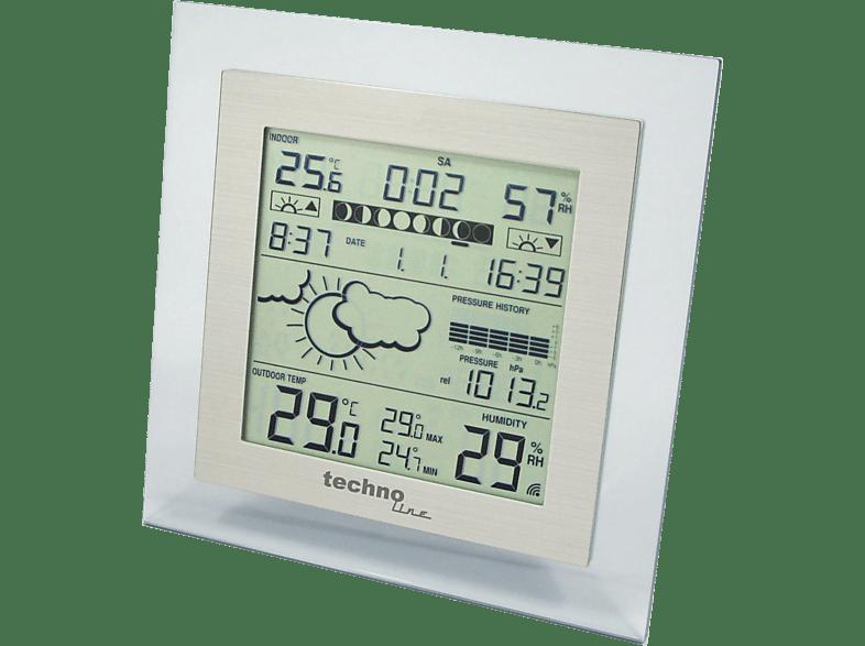 TECHNOLINE WS 9257 Wetterstation