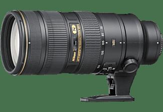 NIKON Objektiv AF-S NIKKOR 70–200 mm 1:4G ED VR - Ausstellungsstück