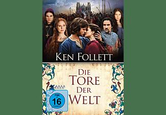 Die Tore der Welt DVD