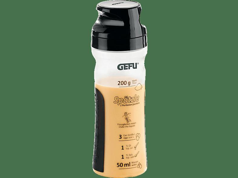 GEFU 10800 Spätzlemix Teig-Shaker