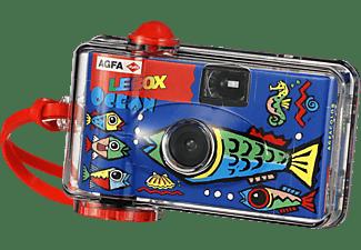 AGFAPHOTO LE Box Ocean 400-27 Einwegkamera