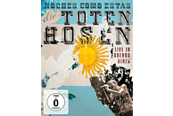 Die Toten Hosen - NOCHES COMO ESTAS-LIVE IN BUENOS AIRES [DVD]