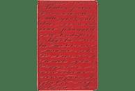 VERSO VR101-001-23 Artist Series, Schutzhülle, Rot