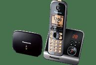 PANASONIC KX-TG 6761 GB Schnurloses Telefon