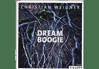 Christian Weidner - Dream Boogie  - (CD)