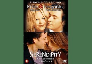 Kate & Leopold: Serendipity - DVD