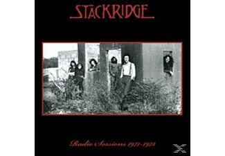 Stackridge - Radio Sessions 1971-1973  - (CD)