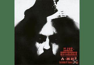 Clark Hutchinson - A=MH2+Bonus Tracks  - (CD)