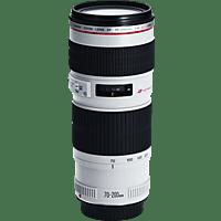 CANON EF 70-200mm f/4L USM Telezoom Objektiv für Canon, 70 mm - 200 mm, f/4