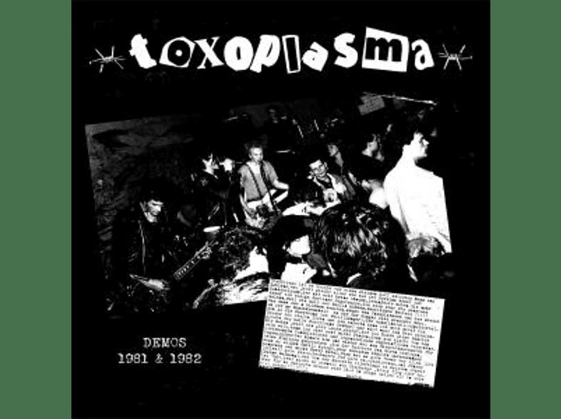 Toxoplasma - Demos 81/82 (+Download) [Vinyl]