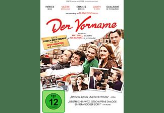 Der Vorname DVD