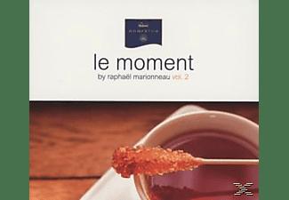 VARIOUS - Le Moment Vol.2  - (CD)