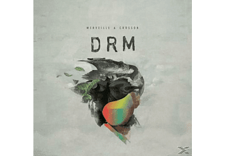 Merveille & Crosson - DRM  - (CD)