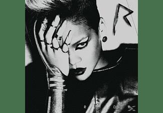 Rihanna - RATED R  - (CD)
