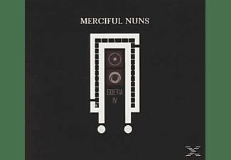 Merciful Nuns - Goetia IV  - (CD)
