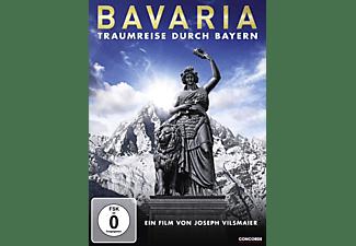 BAVARIA - TRAUMREISE DURCH BAYERN DVD