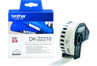 BROTHER DK-22210 Endlosetiketten