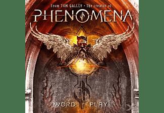 Phenomena - Awakening  - (CD)
