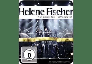 Helene Fischer - FÜR EINEN TAG (LIVE)  - (Blu-ray)