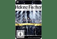 Helene Fischer - FÜR EINEN TAG (LIVE) [DVD]