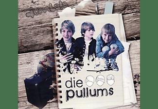 Die Pullums - Dumbala  - (CD)