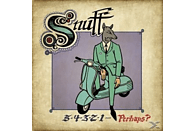 Snuff - 5-4-3-2-1...Perhaps? [CD]