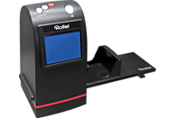 ROLLEI DF-S 190 SE Dia/Film-Scanner , 1.800 dpi , Singlepass
