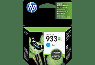 HP 933 XL Cyan Tintenpatrone CN054AE