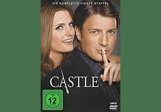 Castle - Staffel 4 DVD