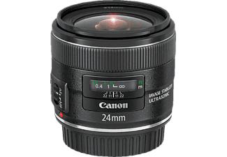 CANON EF 24 mm f/2.8 IS USM objektív