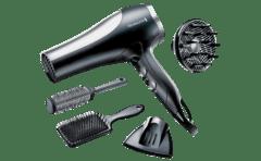 MediaMarkt-REMINGTON D5017 Pro 2100 Dryer Gift Set-aanbieding