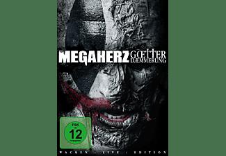 Megaherz - GÖTTERDÄMMERUNG - LIVE AT WACKEN 2012  - (CD + DVD Video)