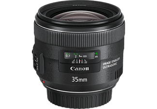 CANON EF 35mm f/2 IS USM - Objectif à focale fixe