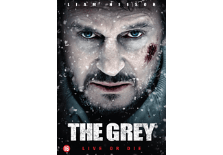 The Grey | DVD
