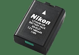 NIKON EN-EL21 Akku, Li-Ion, 7.2 Volt, 1485 mAh