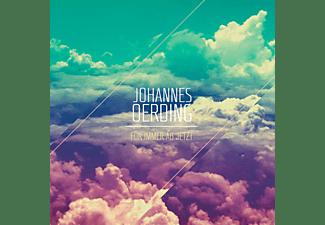 Johannes Oerding - Für immer ab jetzt  - (CD)