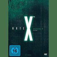 Akte X - Staffel 9 DVD