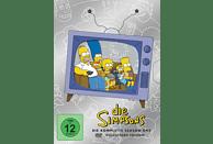 Die Simpsons - Staffel 1 [DVD]