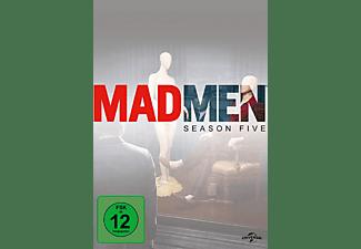 Mad Men - Staffel 5 DVD