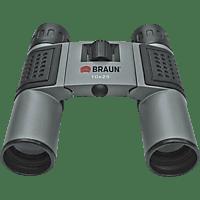 BRAUN PHOTOTECHNIK BINOCULAR 10x, 25 mm, Fernglas